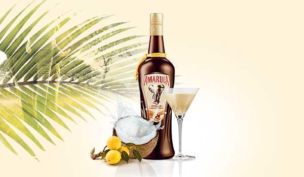 Amarula Coco Cocktail