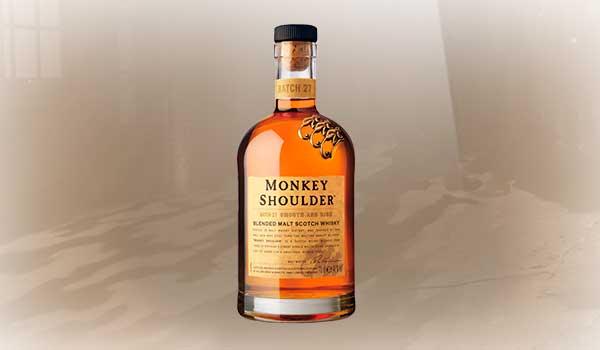 Monkey Shoulder Old Fashioned Cocktail